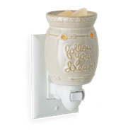 Pluggable Wax Warmers - Candle Queen Candles