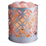 Himalayan Salt Lamps - Candle Queen Candles