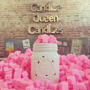 Small Mini Melters (buy 4, get 5th free!) - Candle Queen Candles