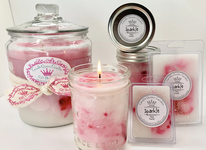 Pint Candle (16 oz) $16.50