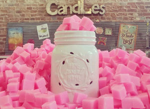 Small $5 Mini Melters buy 4, get 5th FREE! - Candle Queen Candles