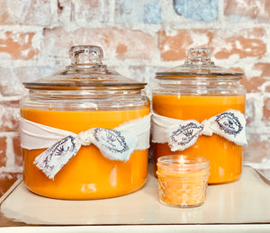 Mama 5-Wick, 3 Quart Apothecary Candle