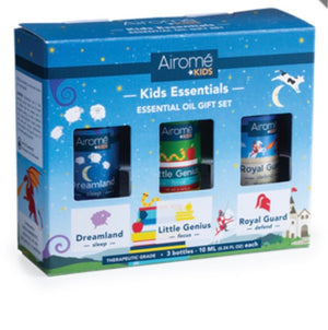 Airome Kids Essential Oil- 3 pack