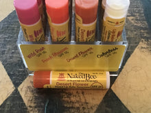 Desert Flower SPF naked bee lip balm - Candle Queen Candles