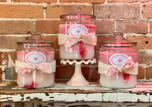 Sparkle Little Mama - Candle Queen Candles