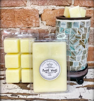 Large Mini Melters, 5.1 oz - Candle Queen Candles