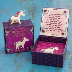 Unicorn Lucky Charm - Candle Queen Candles