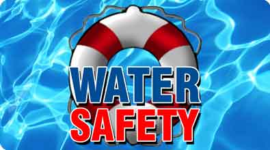 First Aid & Water Safety