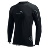 Men's Long Sleeve Polytherm Top