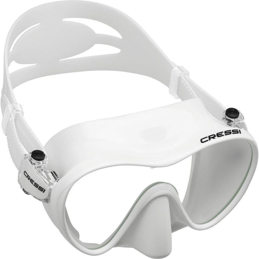 F1 Frameless Mask