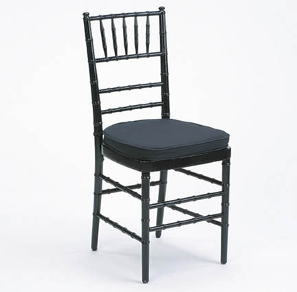 Chiavari Chair w/pad