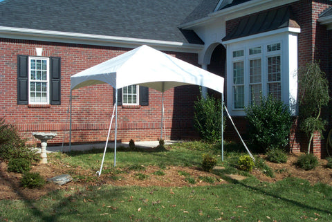 Frame Tents 10'x