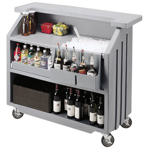 Portable Bar, 4.5' long