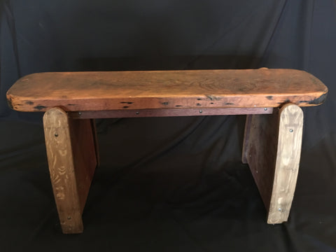 Small Farm Bench