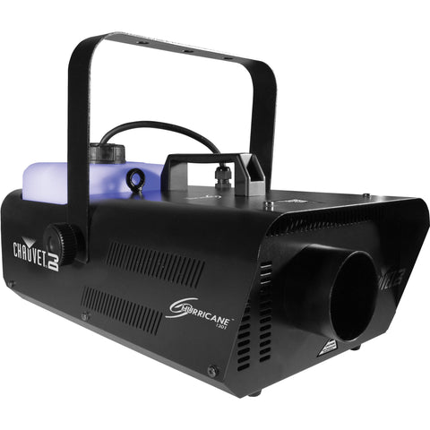 Fog Machine 1100