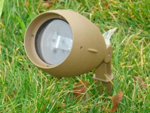 Pathway Light, Beige 20watt