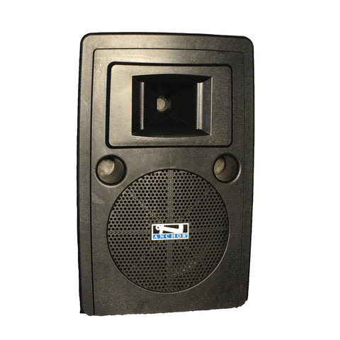 Speaker, Extra w/50' Connection