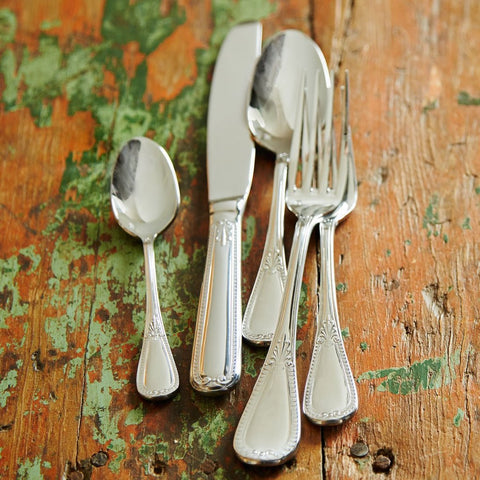 COMING SOON Savoy Flatware