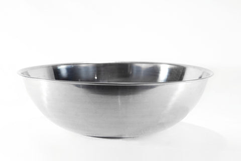 Stainless Steel Bowl, 18""