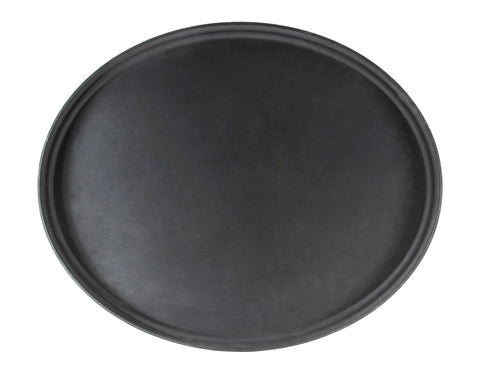 "Oval Wait Tray, 29""x24"""