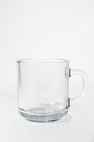 Coffee Mug (25 per rack)