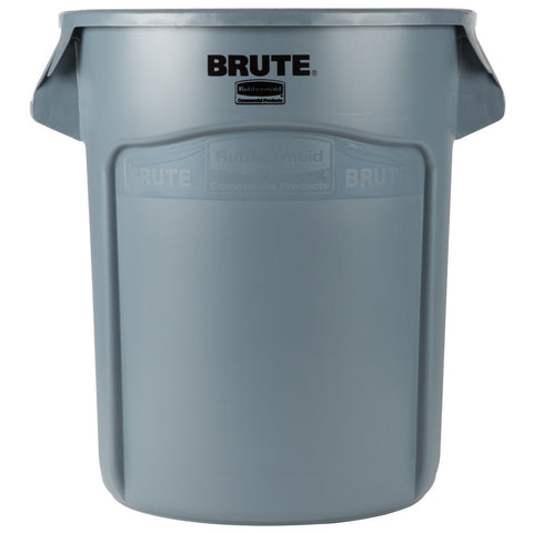 Garbage Can Grey