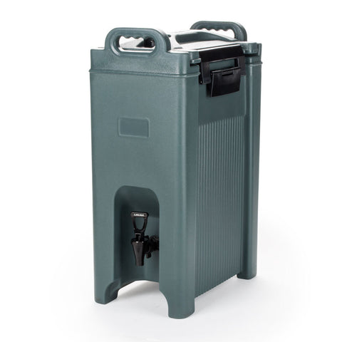 Cambro Beverage Server, 5.5 gallon