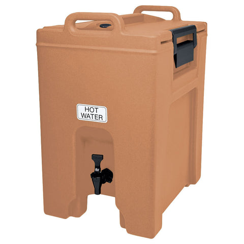 Cambro Beverage Server, 10 gallon