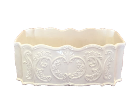 Tub, Ceramic Tureen