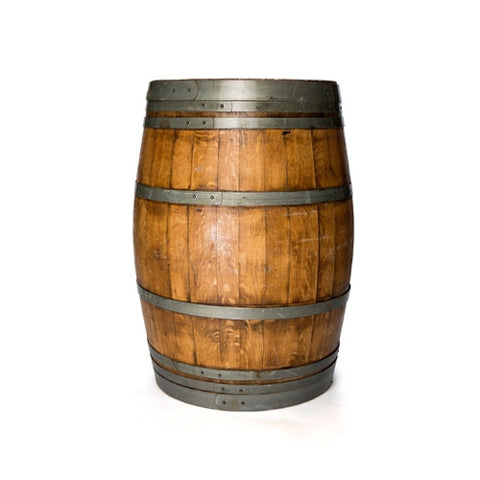 Fancy Wine Barrel,