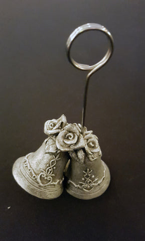 "Table Marker, 5"" (Wedding Bell)"