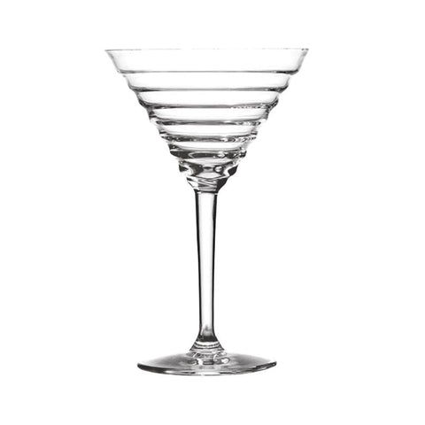 Martini Celebrate  9oz    (16 Per Rack)