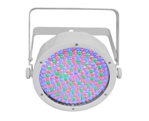 Wireless LED par 64 light