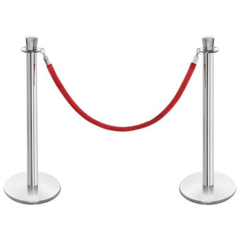 Stanchion Chrome