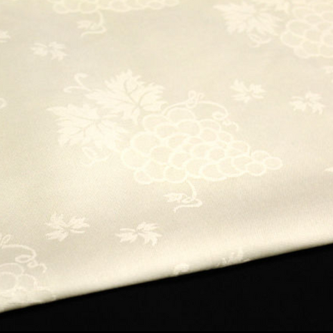 Damask Grape Ivory