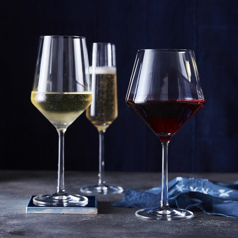 Schott Zwiesel Tritan Pure Collection
