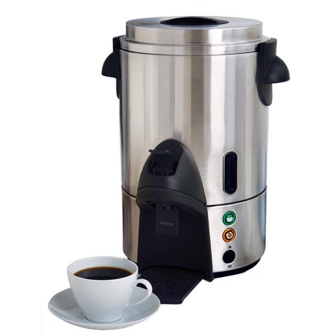 Coffee Maker, 60 Cup