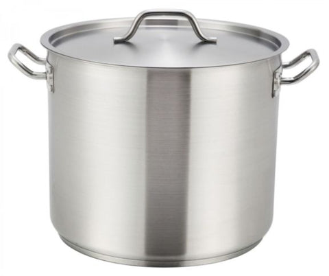 Stock Pot, 32 quart
