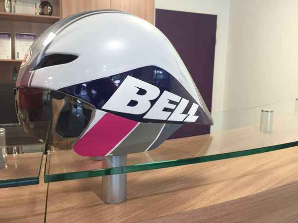 2016 Bell Javelin (SEG edition)