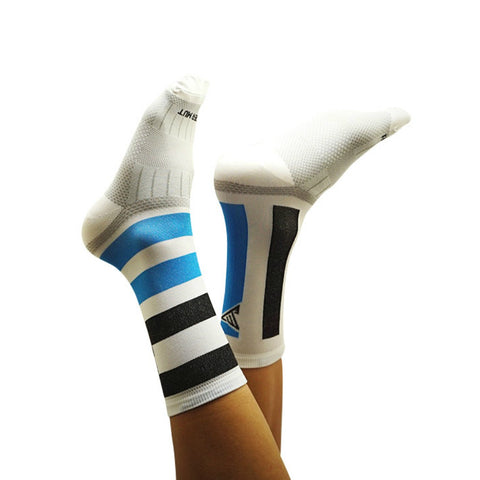 Socks (Alive white)