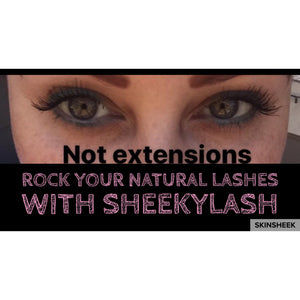 EC Big Spring/Waxapalooza Event - Sheeky Lash™ Lash Conditioning Serum