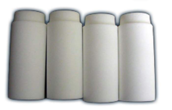 """VANISH"" by Skin Sheek -  Replacement Filters (Large)"