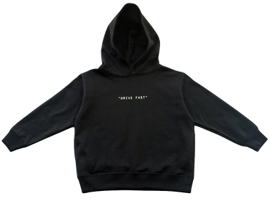 TODDLER/YOUTH DRIVE FAST HOODIE
