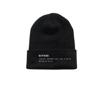 SINCE LOGO SKULLY