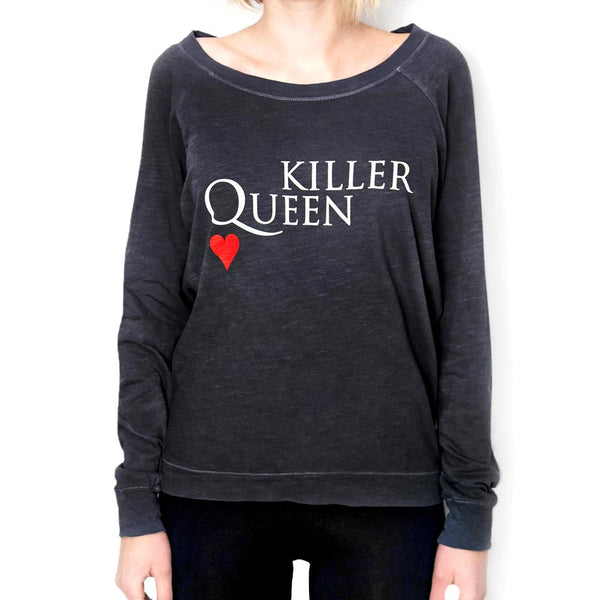 Killer Queen Long Sleeve