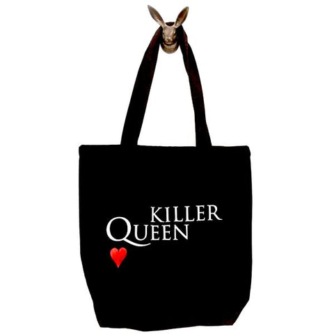 Killer Queen Tote