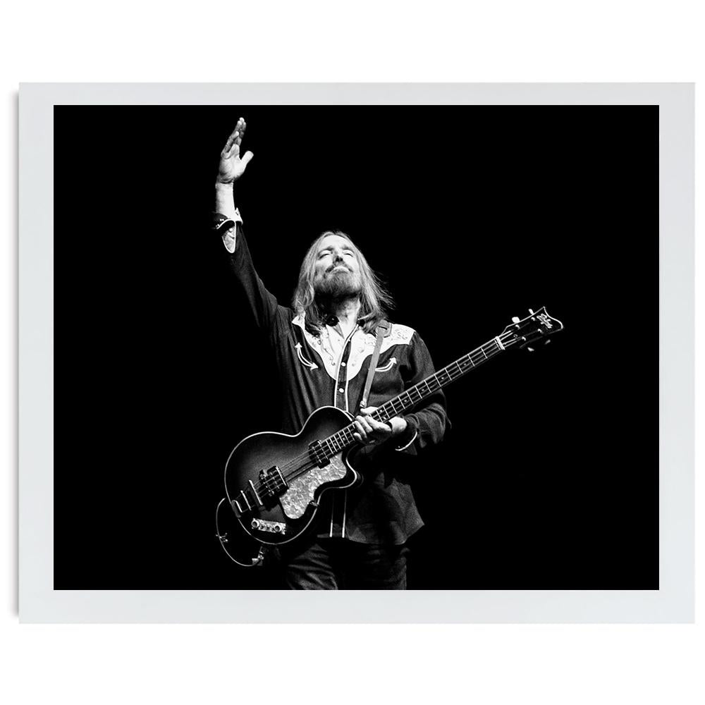 Tom Petty Gallery Art Print