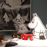 Moomin museum in Finland