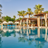 Desert Palm Dubai hotel from Mr and Mrs Smith website