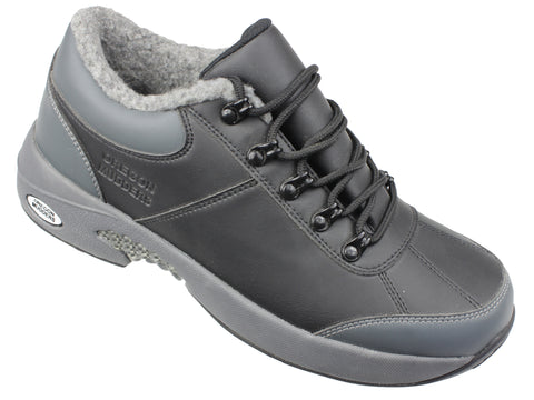 Oregon Mudders Water-Proof Men's CM400S Oxford Golf Shoe with Spike Sole